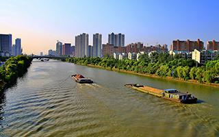 专题 | 一河千载通南北 运河当惊世界殊