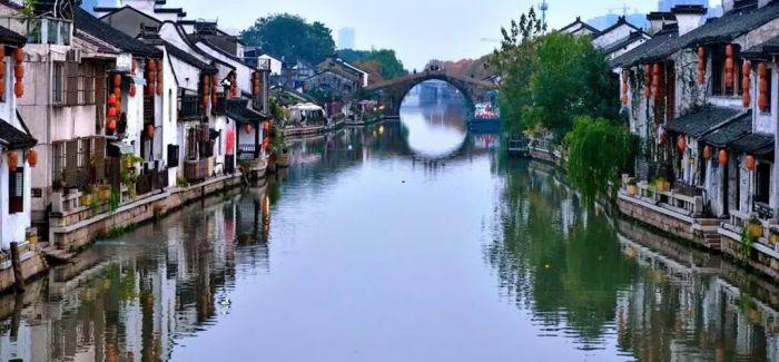 你需要知道的10条世界运河
