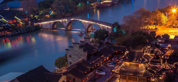 京杭大运河的由来