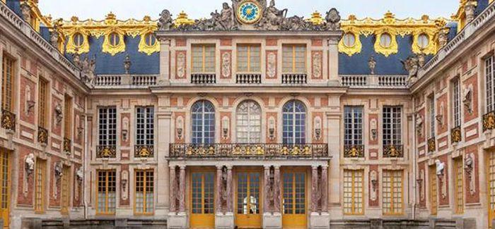 住进凡尔赛宫中是种怎样的体验