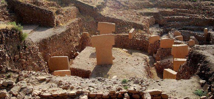 黄河左岸发现距今约4500年史前寨堡遗址