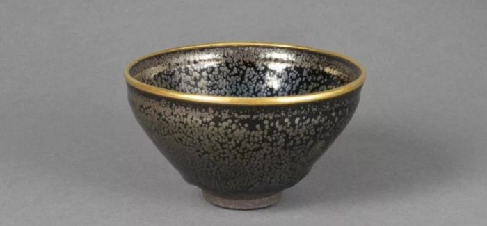 """为啥日本人喜欢""""丑丑的""""茶碗"""