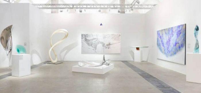 西岸艺博会:后期疫情时代的艺术复苏