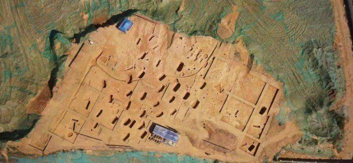 广州黄埔沙岭遗址发现先秦时期越人墓地