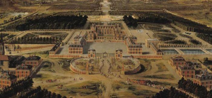 开启凡尔赛宫虚拟实境之旅