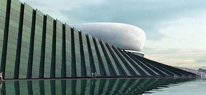 邯郸市博物馆新馆开放 让我们从北齐石刻看到磁州窑