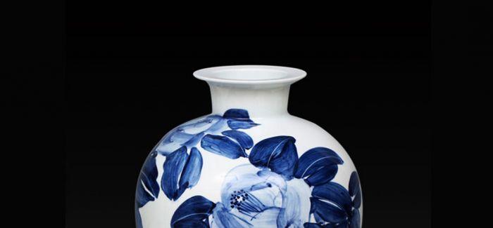 浦东前滩1号艺术驿站举办首场当代陶瓷艺术专业展