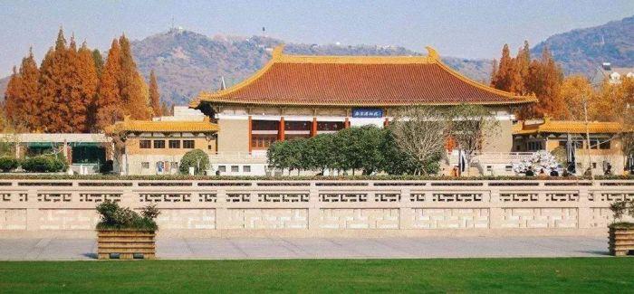 361件美国返还文物移交南京博物院