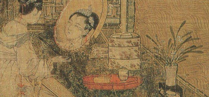 """在宋朝花器中管窥""""一花一世界""""的东方浪漫"""