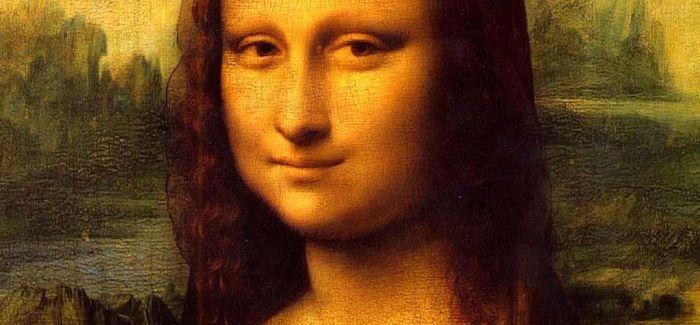 """用光影铭记""""蒙娜丽莎""""的终老之地"""