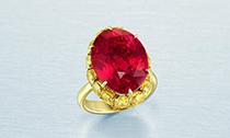 赤橙黄绿青蓝紫:瑰丽珠宝的世界