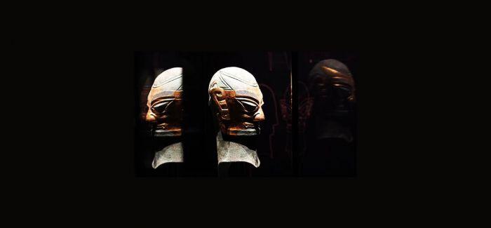 在上海大学博物馆中探秘古蜀文化