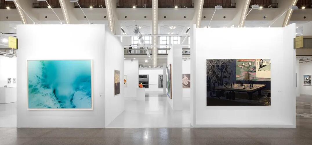 上海艺术季后 如何面对行业最大的挑战和契机?