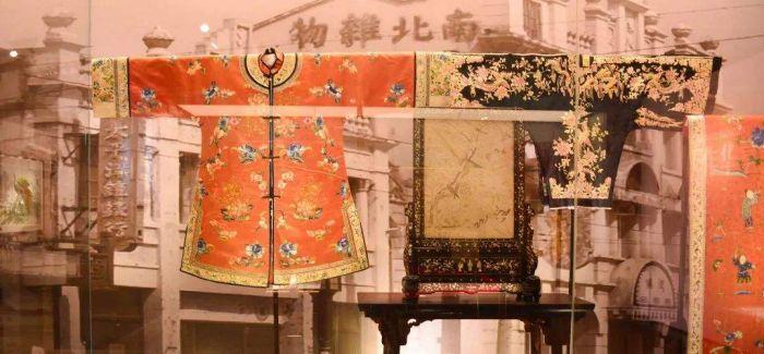 400多件青海西宁非遗精品亮相北京恭王府