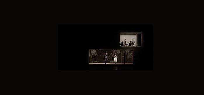 由东野圭吾《片想》改编而成舞台剧开启试演模式