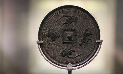 「镜里千秋——中国古代铜镜文化」