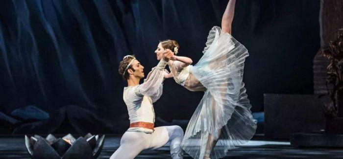 那些与皇室有关的芭蕾舞团 了解下