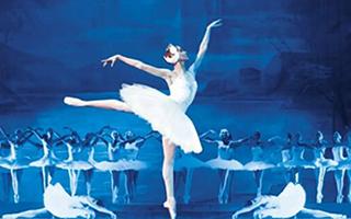 专题 | 芭蕾舞剧知多少