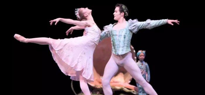 用10部芭蕾舞剧 敲响你的耳朵与心灵