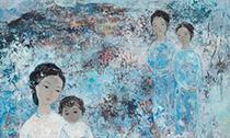 """""""中南半岛的仙境"""":细赏越南艺术的法式风情"""