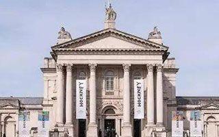 英国艺术机构再获4.26亿美元资助