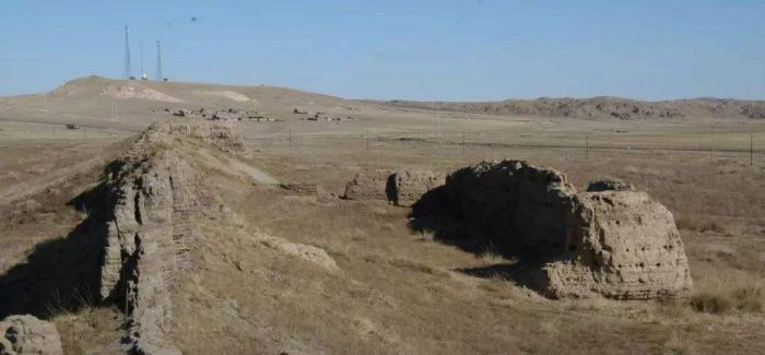 北魏阴山皇家祭天遗址等刷新内蒙古考古新纪录