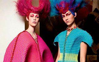 日本时尚凭啥让人着迷?