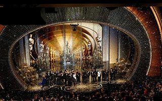 电视直播+线下出席 2021年奥斯卡颁奖典礼将坚持传统