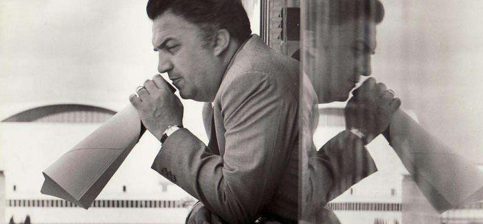 费德里科·费里尼百年诞辰纪念放映长沙影展启动