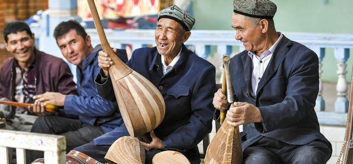 了解新疆民间音乐 从木卡姆开始