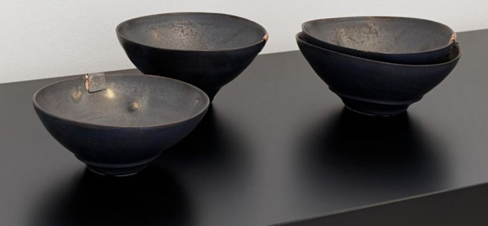 伦敦展出艾德蒙‧德瓦尔于疫情期间创作的新作品