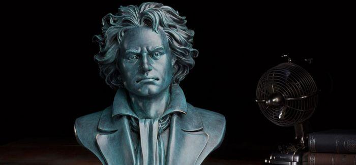 250年后 回望贝多芬的音乐人生