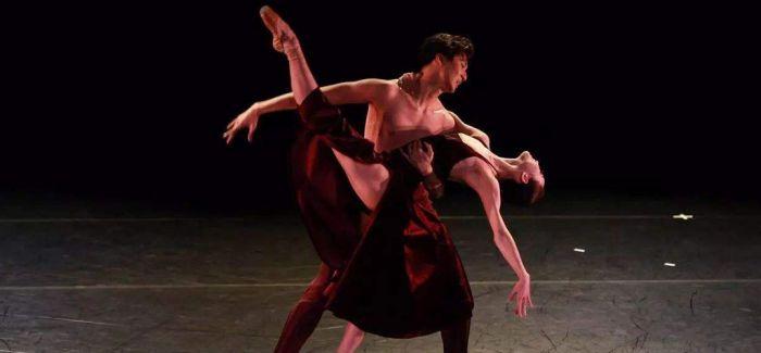 上海音乐厅上演沉浸式芭蕾