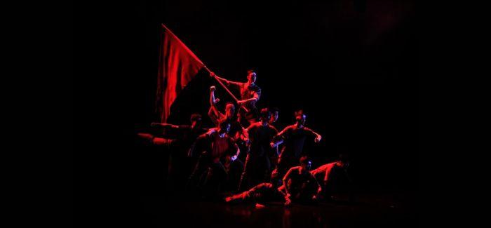 沂蒙精神的芭蕾表达
