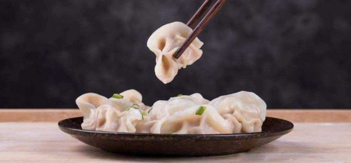 除了吃饺子 冬至还有啥?
