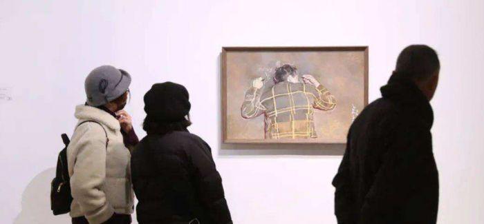 2020约翰·莫尔绘画奖(中国)作品展上海开幕