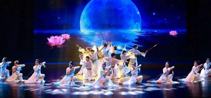 浅聊剑舞的文化内涵与审美