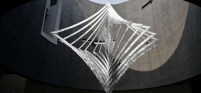 当风铃在阿那亚艺术中心响起...