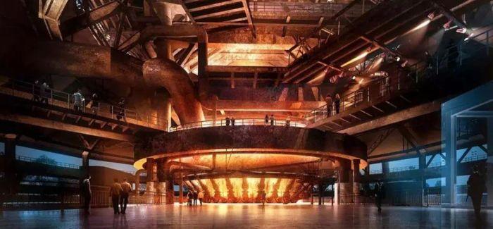 从安藤忠雄到西扎 这届建筑师把脑洞花在了美术馆上
