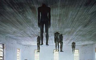 """安东尼·葛姆雷:我的身体 我的""""空间"""""""