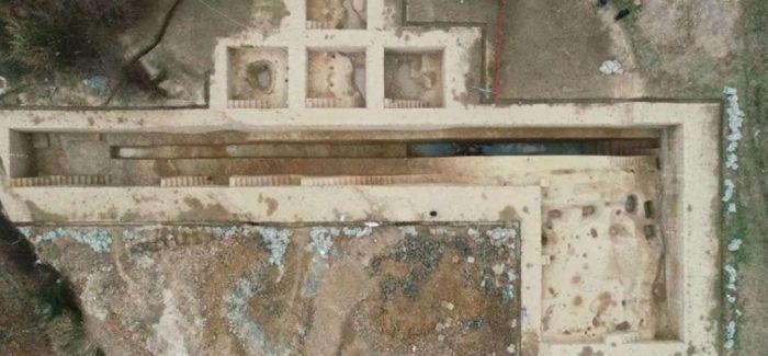 七星墩遗址外圆内方 为长江中游地区首次发现