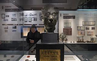 云南大学历史博物馆开馆 展现边疆500年教育史