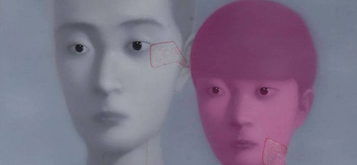 """那些""""离散""""的华人艺术家在深圳""""汇聚"""""""