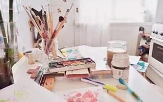 当艺术不再是兴趣课