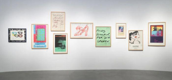 波普图像——安迪·沃霍尔的1962-1987