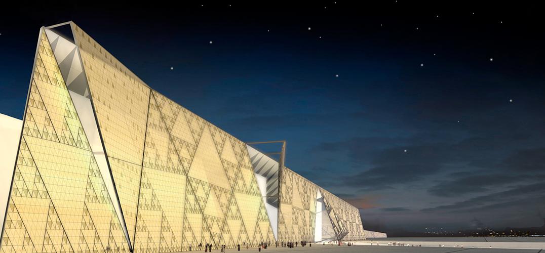 2021开年又会有哪些艺术展馆和我们见面?