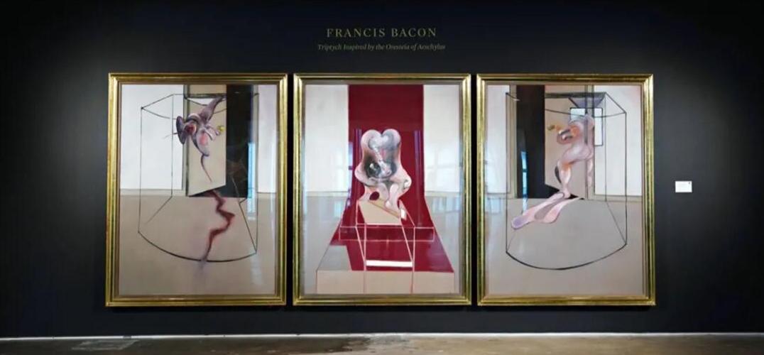 2020年 这三位中国艺术家的作品入围最贵拍品十强