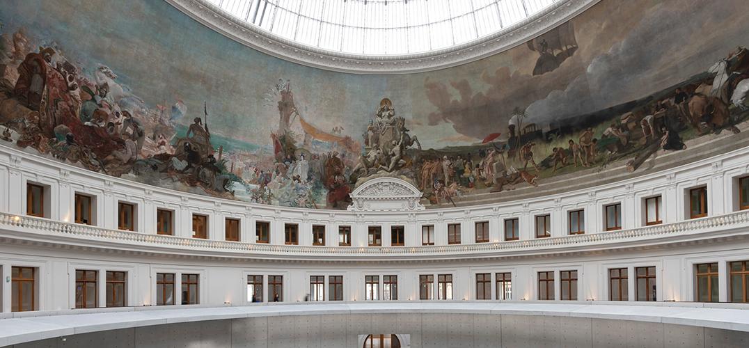 皮诺私人收藏美术馆延迟开幕时间