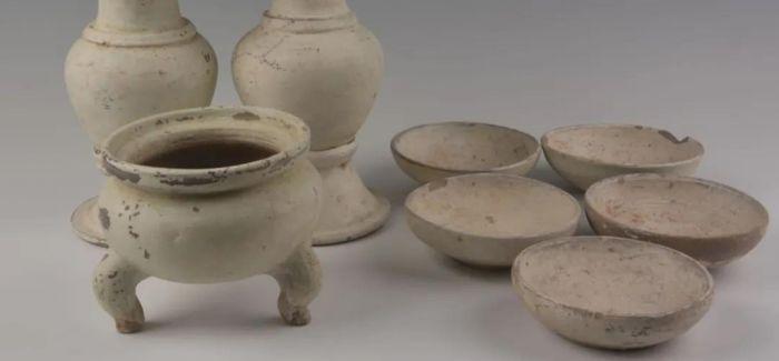 中国元代考古首次发现金刚杵