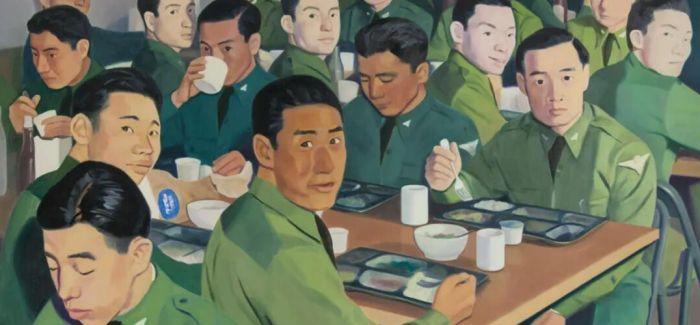 十年之路——约翰 · 莫尔绘画奖(中国)名单公布